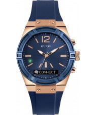 Guess Connect C0002M1 Chytré hodinky