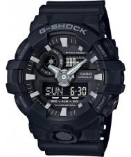 Casio GA-700-1BER Pánská g-shock hodinky