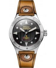 Vivienne Westwood VV160BKBR Pánské hodinky smithfield