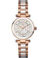 Gc Y06004L1 Dámské ladychové hodinky