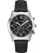 Bulova 96A173 Pánské šaty hodinky