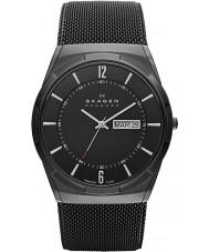 Skagen SKW6006 Pánská Aktiv černé ok hodinky