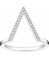 Thomas Sabo D-TR0020-725-14-52 Dámy glam a duše 925 mincovní stříbro diamantový prsten - velikost M.5 (EU 52)