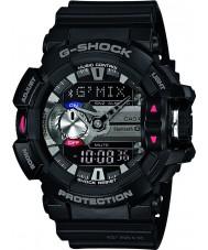 Casio GBA-400-1AER Pánská g-shock smartwatch