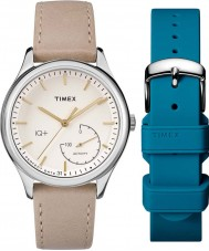 Timex TWG013500 Dámy iq pohybují inteligentní hodinky