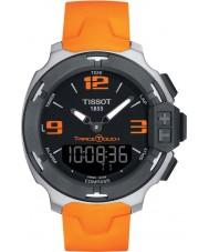 Tissot T0814201705702 Dámské t-race dotykové hodinky