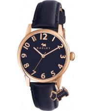 Radley RY2456 Dámské džínové hodinky liverpool