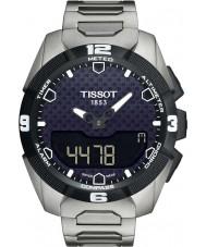 Tissot T0914204405100 Pánské t-touch solární hodinky