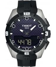 Tissot T0914204705100 Pánské t-touch solární hodinky