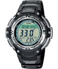 Casio SGW-100-1VEF Pánská sportovní nářadí senzor twin nízkých teplot odolné hodinky