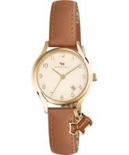 Radley RY2450 Dámské džínové hodinky liverpool