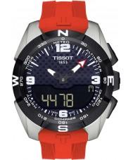 Tissot T0914204705700 Pánské t-touch solární hodinky