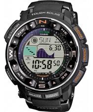Casio PRW-2500-1ER Pánská pro trek trojitý senzor těžké sluneční hodinky