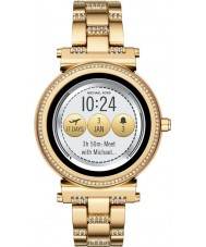Michael Kors Access MKT5023 Dámy inteligentní smartwatch