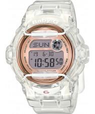Casio BG-169G-7BER Dámy baby-g time svět digitální hodinky