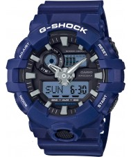 Casio GA-700-2AER Pánská g-shock hodinky