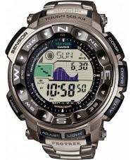Casio PRW-2500T-7ER Pánská pro trek trojitý senzor těžké sluneční hodinky