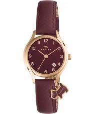 Radley RY2448 Dámské džínové hodinky liverpool