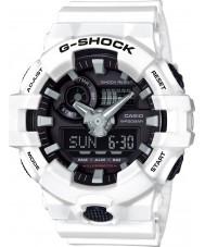 Casio GA-700-7AER Pánská g-shock hodinky