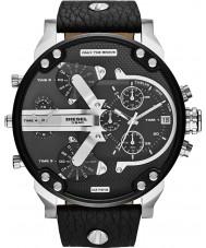 Diesel DZ7313 Pánská mr táta 2,0 černá multifunkční hodinky