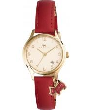 Radley RY2498 Dámské džínové hodinky liverpool