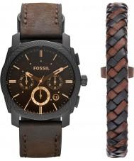 Fossil FS5251SET Dárková sada hodinky pánské