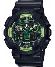 Casio GA-100LY-1AER Pánská g-shock hodinky