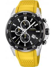 Festina F20330-3 Pánská prohlídka britského hodinky 2017