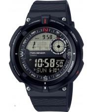 Casio SGW-600H-1BER Pánská kolekce hodinek