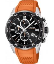 Festina F20330-4 Pánská prohlídka britského hodinky 2017