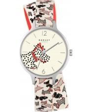 Radley RY2401 Dámy Fleet Street blond kožený řemínek hodinky