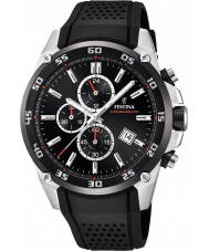 Festina F20330-5 Pánská prohlídka britského hodinky 2017