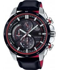 Casio EQS-600BL-1AUEF Pánské exkluzivní hodinky budov
