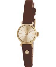 Radley RY2052 Dámy vintage tan kožený řemínek hodinky