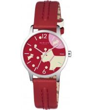 Radley RY2407 Dámy přes měsíc sako koženým páskem hodinky