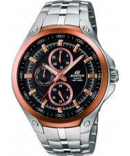 Casio EF-326D-1AVUEF Pánské budova hodinky