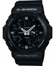 Casio GA-150-1AER Pánská g-shock Black Watch