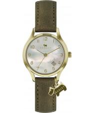 Radley RY2590 Dámské džínové hodinky liverpool