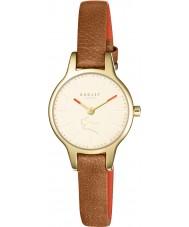 Radley RY2410 Dámy Wimbledonu opálení kůže popruh hodinky