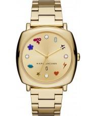 Marc Jacobs MJ3549 Dámy mandy hodinky