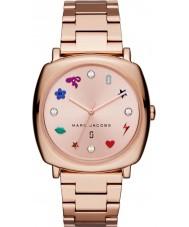 Marc Jacobs MJ3550 Dámy mandy hodinky