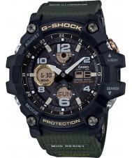 Casio GWG-100-1A3ER Pánské hodinky g-shock