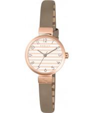 Radley RY2418 Dámská Beaufort lesní kožený řemínek hodinky