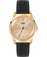 Henry London HL39-S-0006 Westminster v polovině šampaňské Black Watch