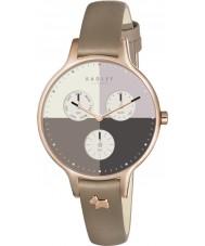 Radley RY2430 Dámy opatství lesní kůže chronograf hodinky