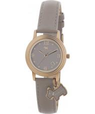 Radley RY2130 Dámy šarm vačnatec kožený řemínek hodinky