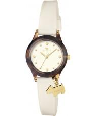 Radley RY2432 Dámské náramkové to blondýna silikonový pásek hodinky