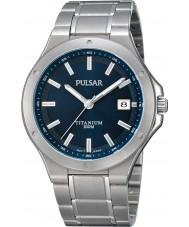 Pulsar PS9123X1 Pánské hodinky