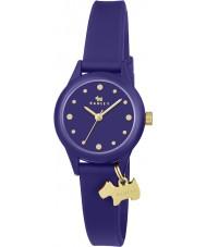 Radley RY2436 Dámské náramkové to opium silikonový pásek hodinky