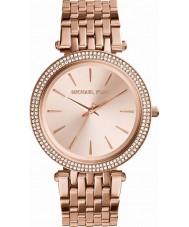 Michael Kors MK3192 Dámy Darci všechny rose zlaté hodinky